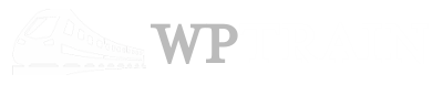WPTrain, WordPress Traing
